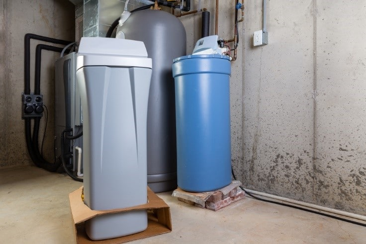 9 Reasons Your Water Softener is Leaking