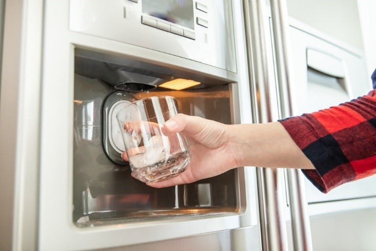 Remove & Replace Whirlpool Fridge Water Filters