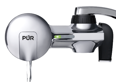 PUR Faucets