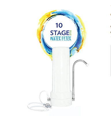 10 Stage Plus water filter