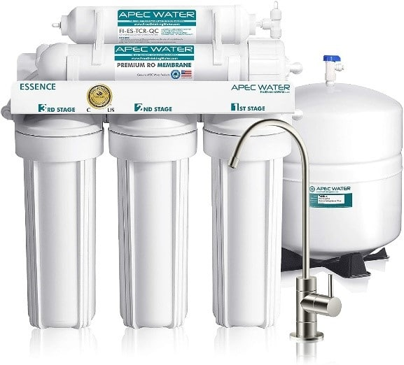 APEC ROES-50 Reverse Osmosis